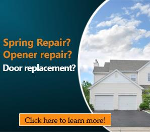 Opener Maintenance - Garage Door Repair Downers Grove , IL